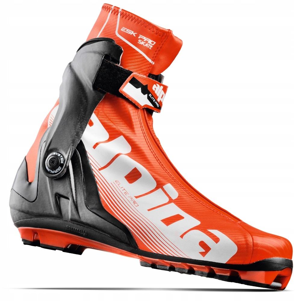 Alpina Esk Pro Skate Buty Narciarskie Biegowe Lyzwa 5164 1 Alpina Buty Sportowe